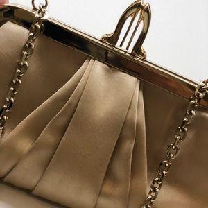 Christian Louboutin evening bag
